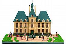 Le Château de Moulinsart