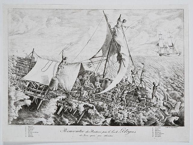 Par Godefroy I Engelmann Mulhouse, 1788 - 1839