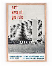 Lucien Hervé photographe