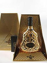 1 bouteille COGNAC HENNESSY The Original XO