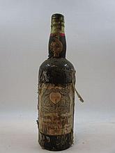 1 bouteille PORTO WIESE & KROHN 1900 Reserva Particular