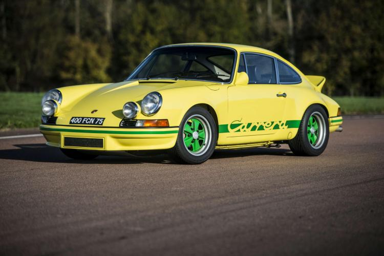 1973 Porsche 911 Carrera 2,7 L RS 48d41dcaae94