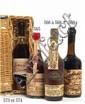 1 bouteille CALVADOS PAYS D'AUGE Réserve Ancestrale