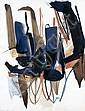 Huguette ARTHUR BERTRAND (née en 1922) COMPOSITION Gouache sur papier, Huguette Arthur Bertrand, Click for value