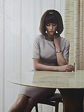 Erwin OLAF (Né en 1959) From Grief, Margaret – 2007 Tirage Lambda