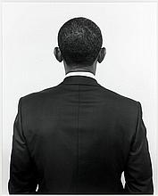 Mark SELIGER (Né en 1959) Barack Obama, The White House, Washington, D.C. - 2010 Tirage argentique, 2013
