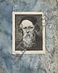 Louis-Marie Désiré-Lucas Fort-de-France, 1869 - (?), 1949 Autoportrait de l'artiste Fusain et rehauts de craie blanche, Louis-Marie Désiré-Lucas, Click for value