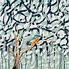 ANTOINE GAMARD Né en 1977 SAINT MARTIN D'AUXIGNY - 2015 Acrylique et peinture aérosol sur toile, Antoine  Gamard, Click for value