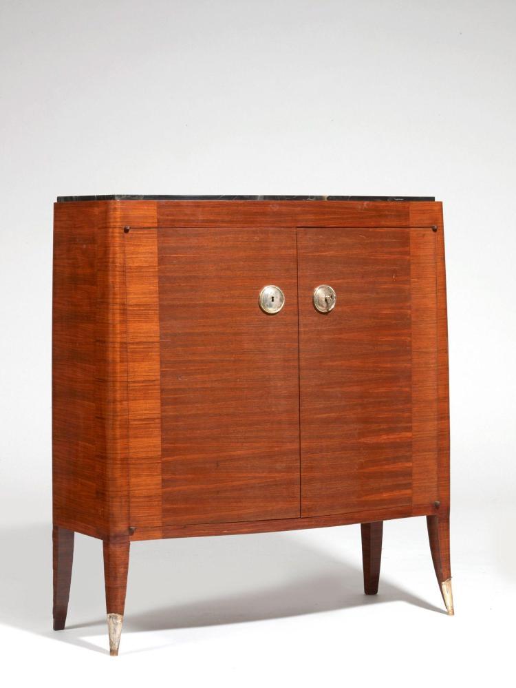 Jacques mile ruhlmann 1879 1933 meuble d 39 appui circa 19 for Meuble 1930