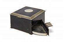 TRAVAIL FRANÇAIS 1930  Boîte à cigarette