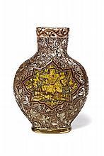 Émile GALLÉ  Vase modèle dit