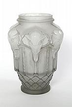 ETLING  Vase