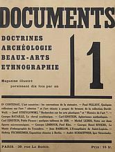 DOCUMENTS  Ethnographie. Doctrines. Archéologie. Beaux-arts.