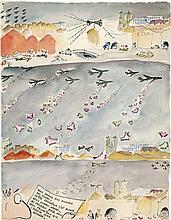 REISER 1941-1983 NOUS DEVIONS VOUS ENVOYER DES BOMBES