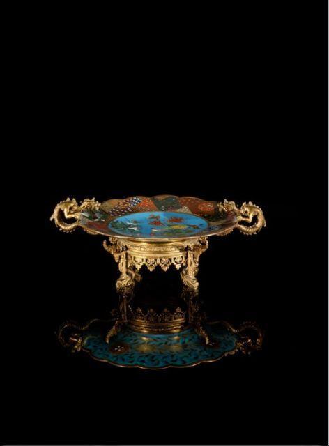 COUPE DE LA FIN DU XIXe SIÈCLE Dans le goût de Ferdinand Barbedienne (1810-1892)