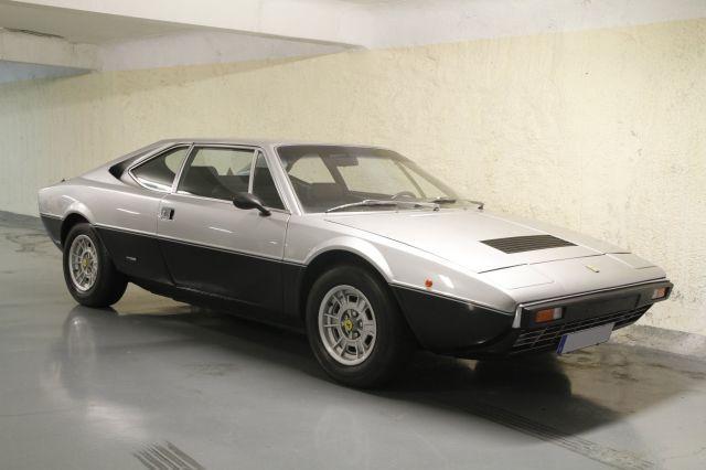 1977 Ferrari 308 GT4
