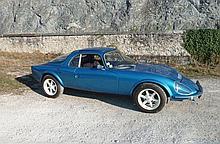 1966 Matra Djet V Luxe  No reserve