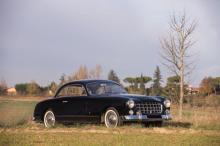 1952 Ford Comète