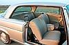 1969 Mercedes-Benz 280 SE coupé