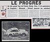 1976 Porsche Carrera 3.0L Préparée RSR 74 Gr V