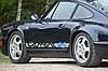 1991 Porsche 964 RS