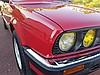 1987 BMW 325i Cabriolet  No reserve