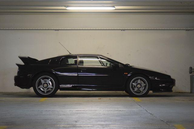 2001 Lotus Esprit V8 GT