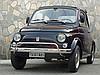 1968 Fiat 500 L  No reserve