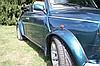 1994 Rover Mini Cabriolet Usine  No reserve