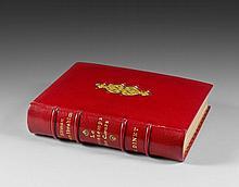Sliman BEN IBRAHIM et Etienne DINET (1861 - 1929) RABIA EL KOULOUB, OU LE PRINTEMPS DES COEURS, LEGENDES SAHARIENNES
