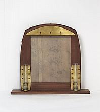 Gustave SERRURIER-BOVY (1858-1910) CADRE