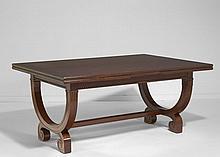 Louis SUE & André MARE - Compagnie des Arts Français (1875-1968) - (1885-1932) TABLE DE SALLE À MANGER