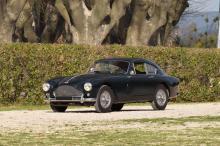 1957 Aston Martin DB2/4 MkIII