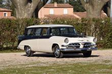 1956 Dodge Sierra D500 station wagon  No reserve