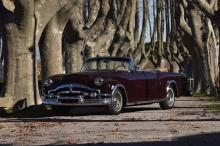 1953 Packard Caribbean Cabriolet  No reserve