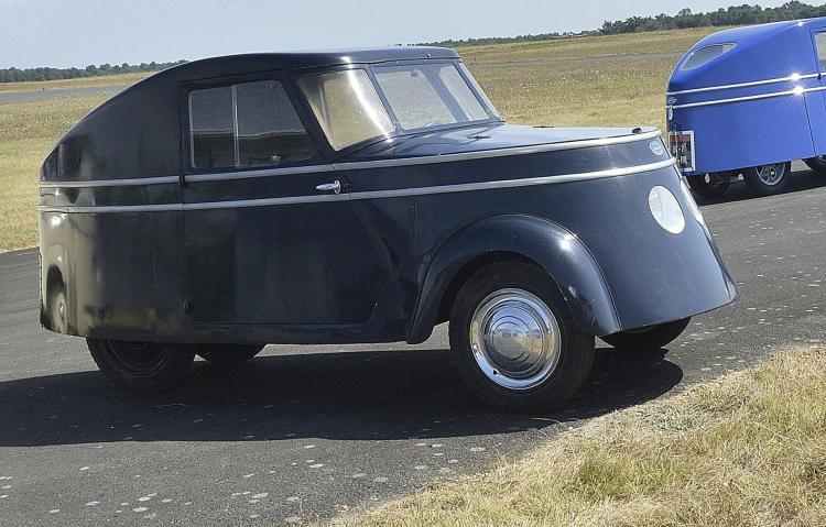 1942 Breguet Type A2 électrique No reserve
