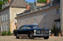 1960 Facel Vega Excellence  Sans réserve
