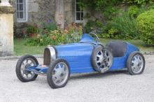 1930 Bugatti Baby