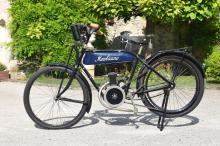 ca. 1925 Motobécane MB1  No reserve