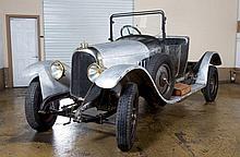 ¤ 1919 Avions Voisin Type C1  No reserve