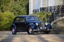 1949 Hotchkiss 686 S49