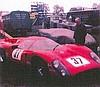 1969 Lola T 70 Mk III B Gr IV