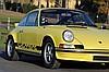 1973 Porsche 911 Carrera 2.7 L RS