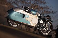 1955 Parilla 250 Grand Prix