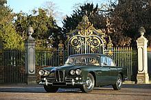 1963 Lagonda Rapide