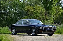 1975 Jaguar XJ12 Série 2  No reserve