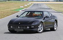 1999 Ferrari 456 M GT coupé
