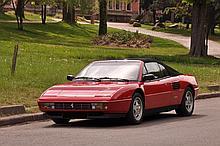1992 Ferrari Mondial T cabriolet  No reserve