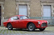1957 AC Aceca coupé