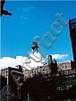Gilles BARBIER (né en 1965) THE GREAT DEPARTURE, (WATER TOWER 4), 2006 Cibachrome print